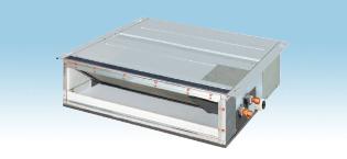 一對多變頻分離式冷暖氣機 隱藏型